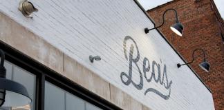 Bea's Detroit