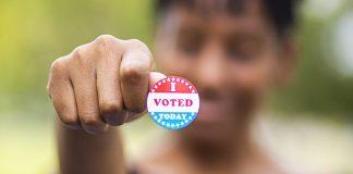 democratic primary election events - metro detroit