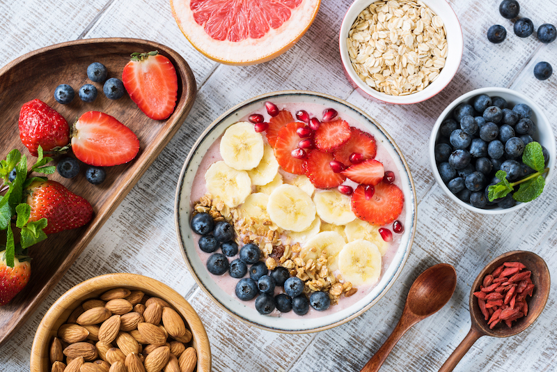 Daylight Savings Diet