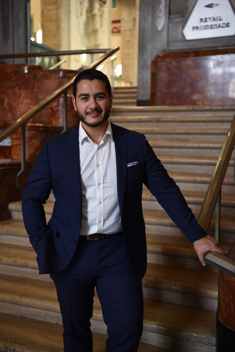 abdul el-sayed - healing politics