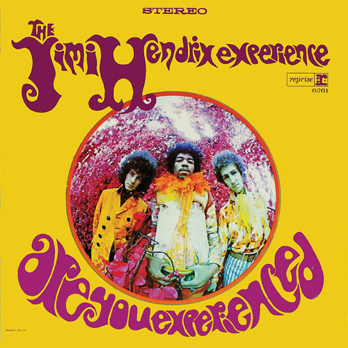 Are You Experienced - The Hendrix Experience