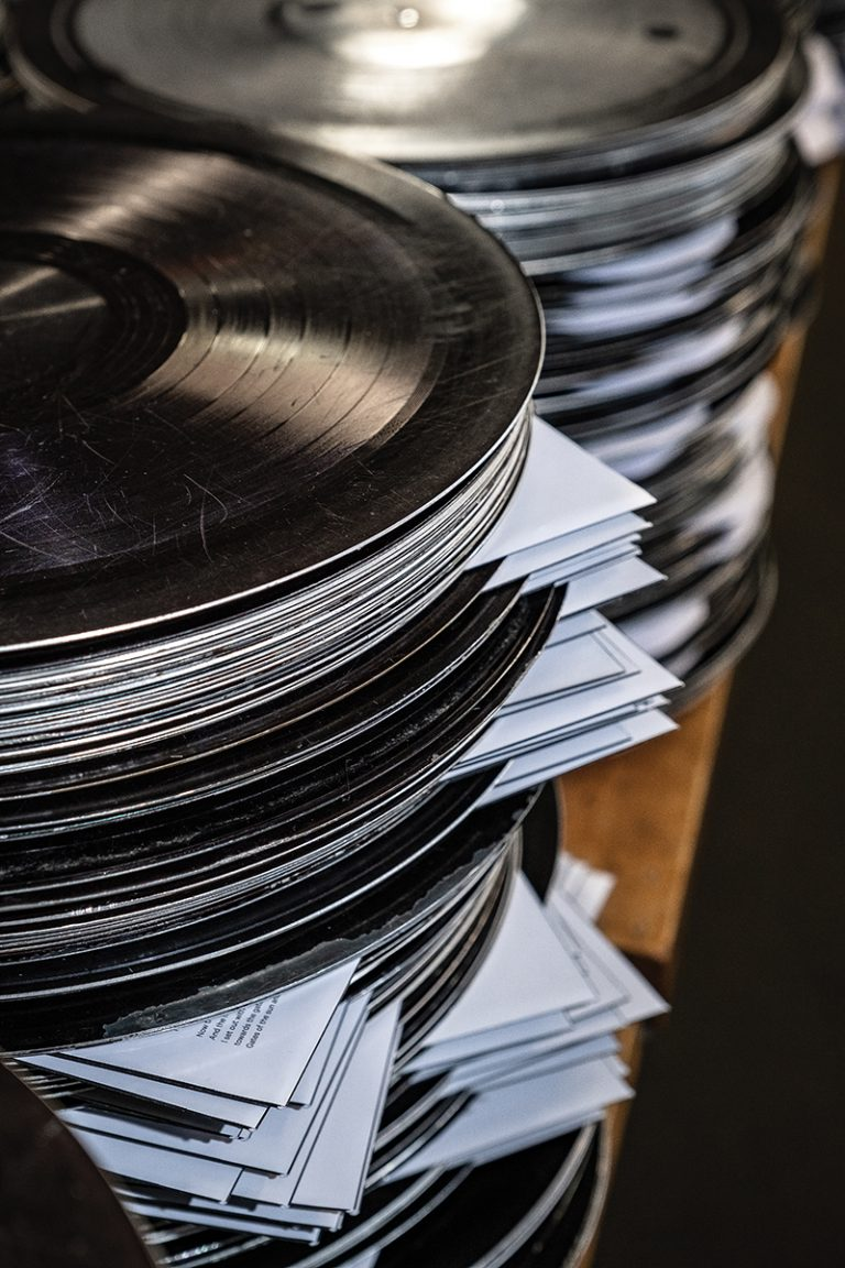 Vinyl Revival: How Detroit Became a Hub for the Industry's Comeback
