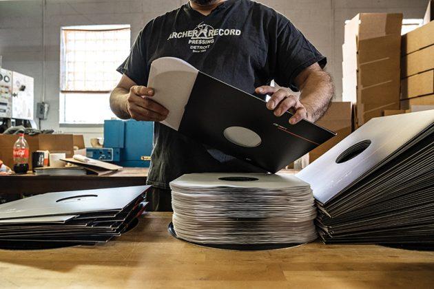 Archer Records