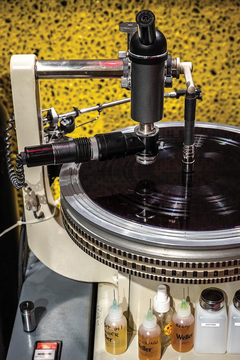 Third Man Records - vinyl detroit