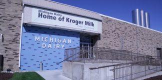 Michigan dairy - covid-19
