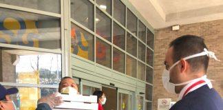 pizza vs pandemic