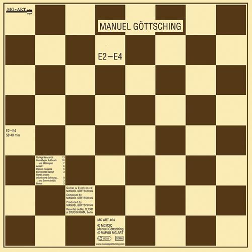 E2 E4