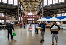 eastern market covid-19