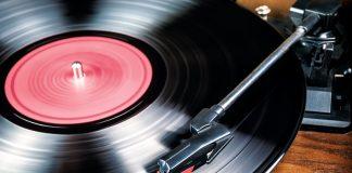 Dan Austin - vinyl