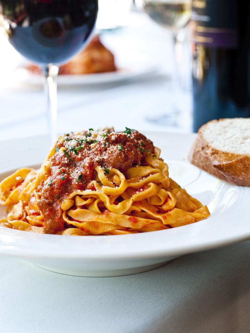 andiamo spaghetti