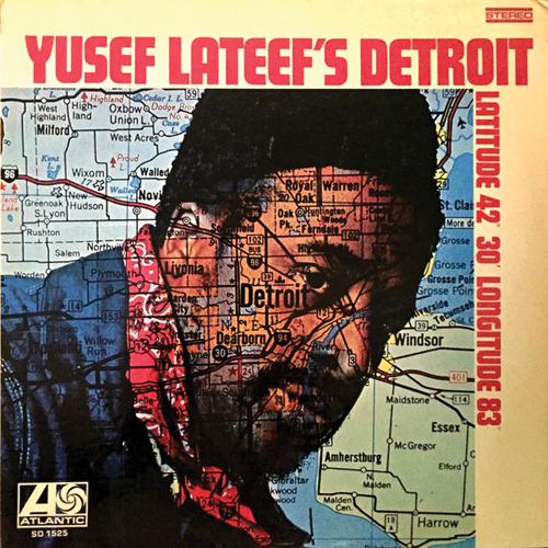 Yuseff Latef's Detroit