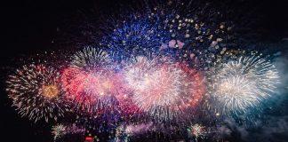 Ford Fireworks - covid-19