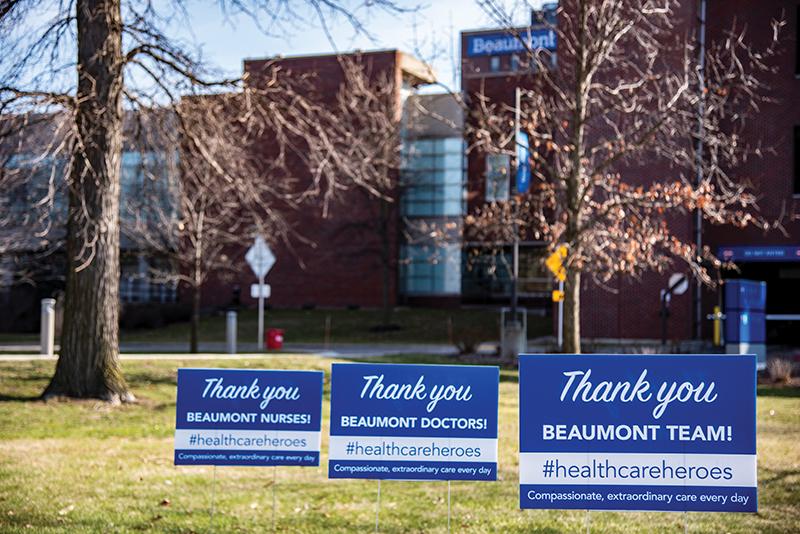 dr shamoon beaumont