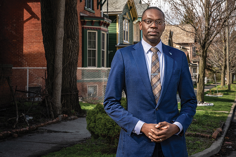 garlin gilchrist racial disparities