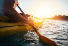 kayak canoe metro detroit