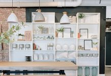 28 Furniture Co. - local retail