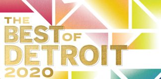 best of detroit 2020