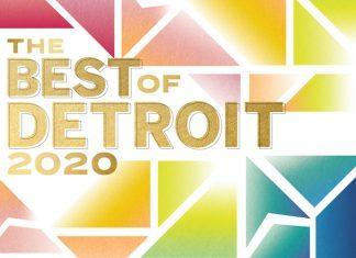 best of detroit 2020