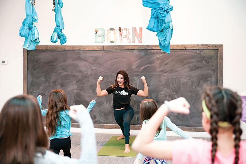 best of detroit 2020 born yoga