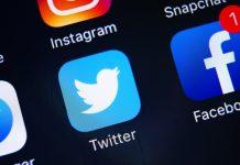 trump social media