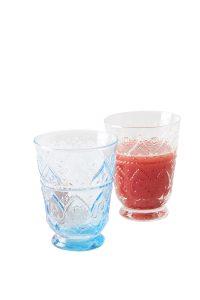 Bombay Juice Glasses