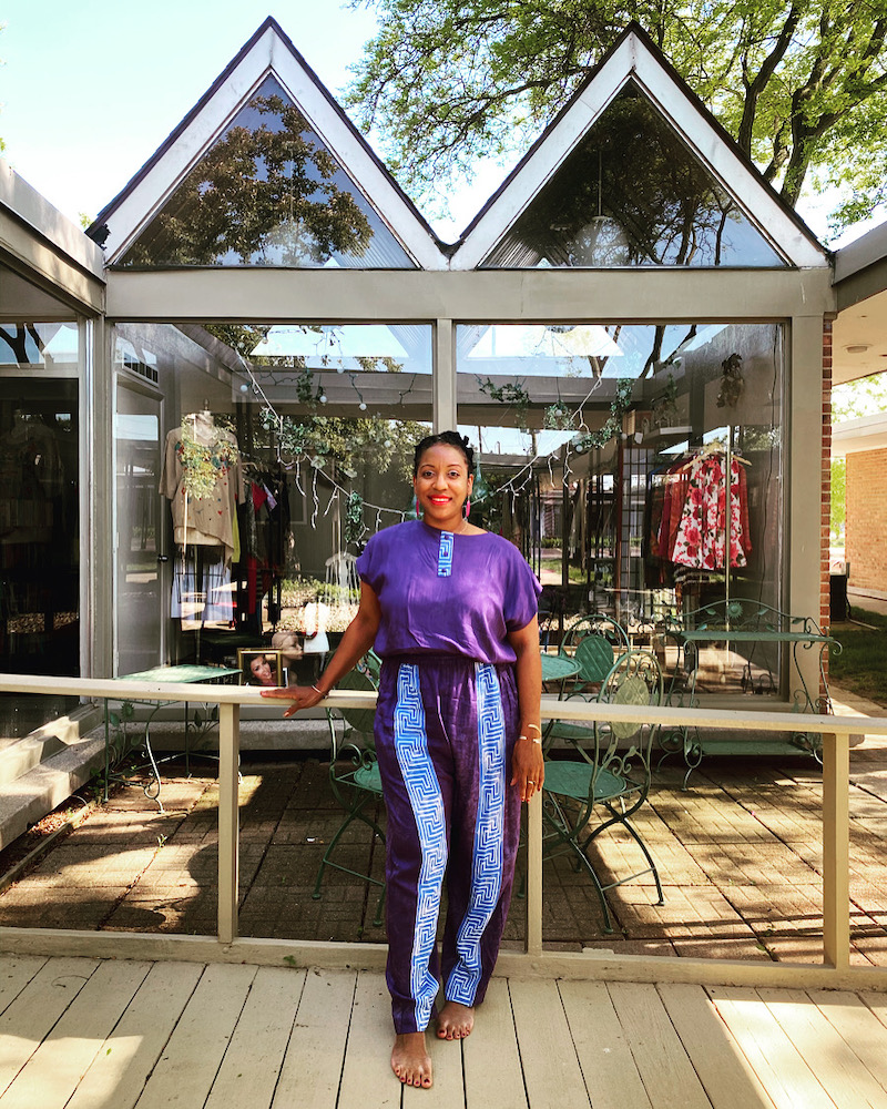 the lowry estate black-owned businesses