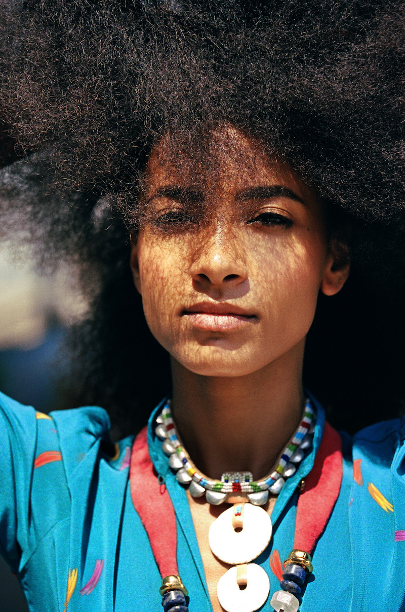 Esperanza Spalding, allied media conference