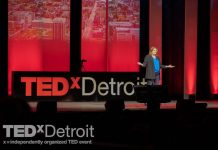 TEDXDetroit