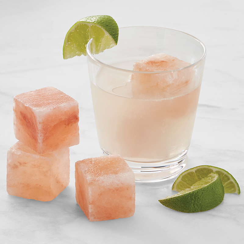 himalayan salt ice cubes williams sonoma