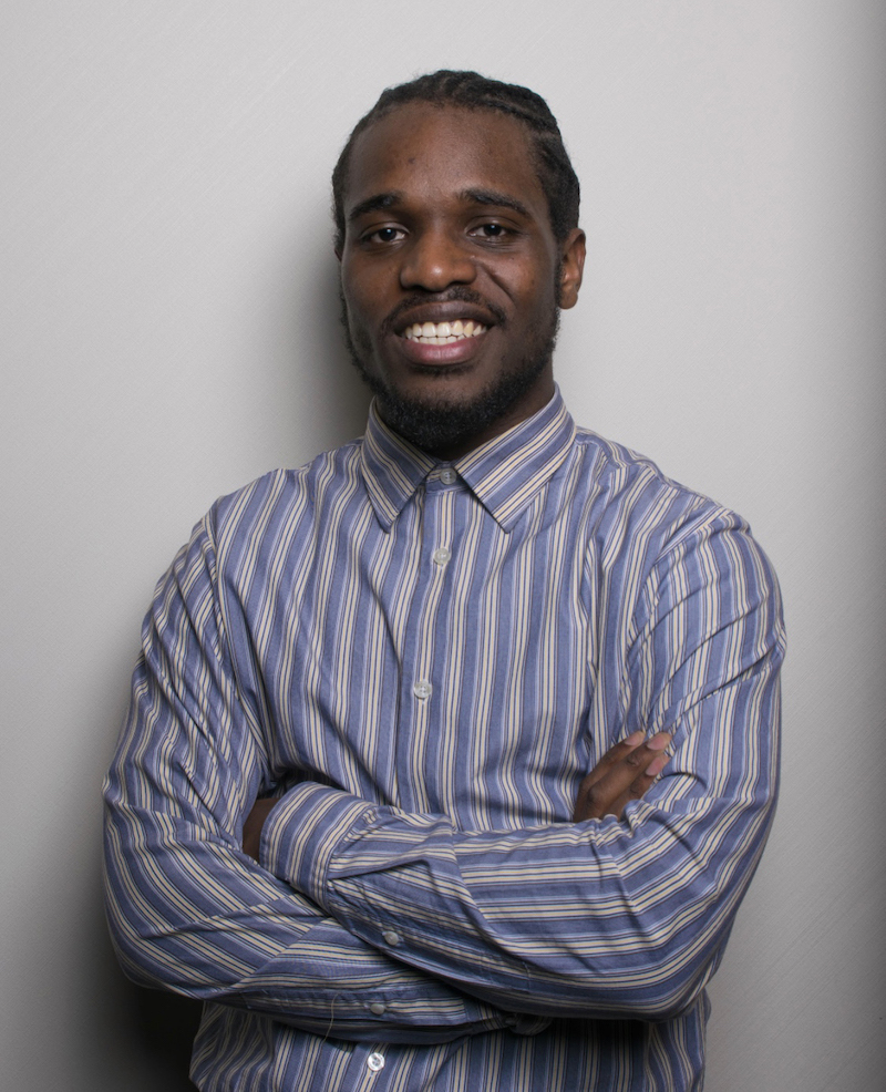 wayne state black student union president jeremiah wheeler