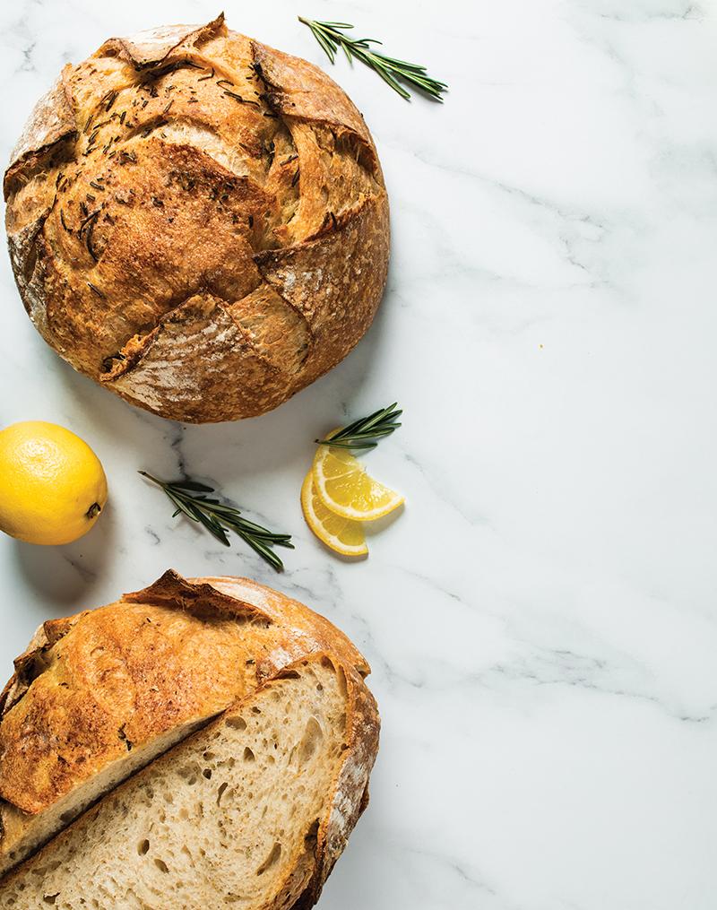 Rosemary Bread recipes