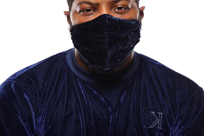 k walker collective detroit face masks