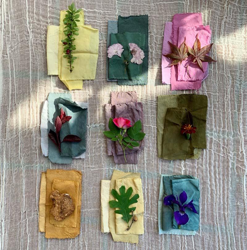 detroit month of design natural dyes
