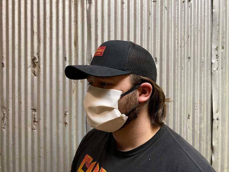 soft goods detroit face mask