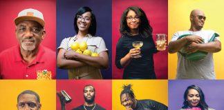 the 2020 taste makers