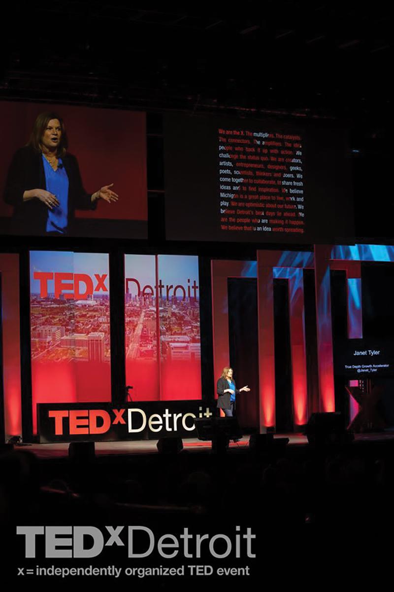 TEDxDetroit 2020