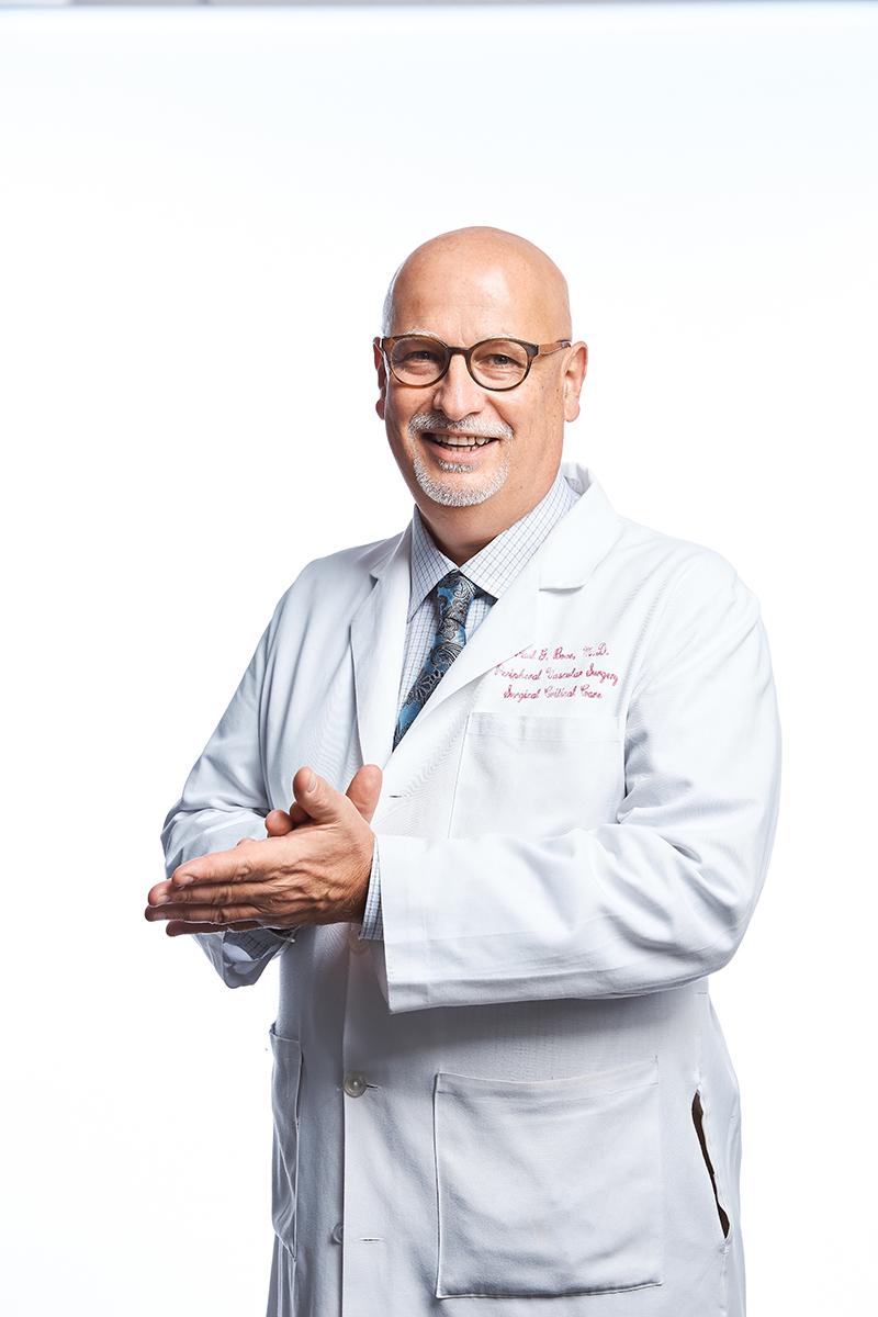 top doctors paul bove