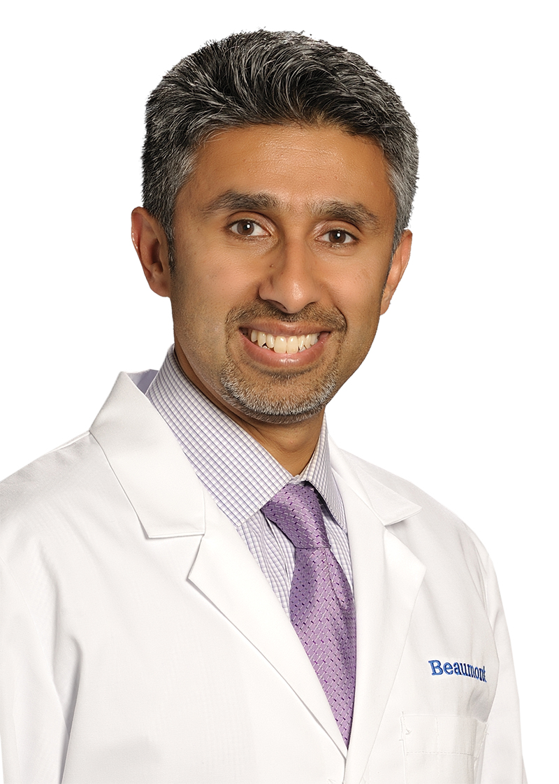 top doctor muzammil ahmed