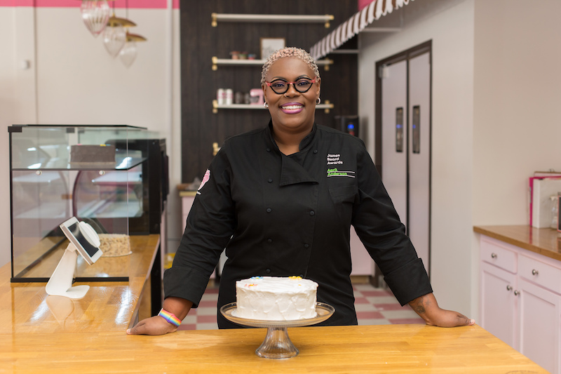 good cakes and bakes april anderson