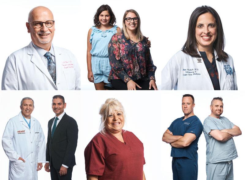 metro detroit top doctors 2020