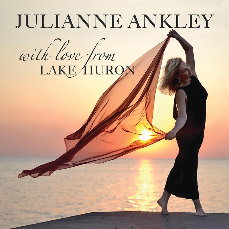 Julianne Ankley