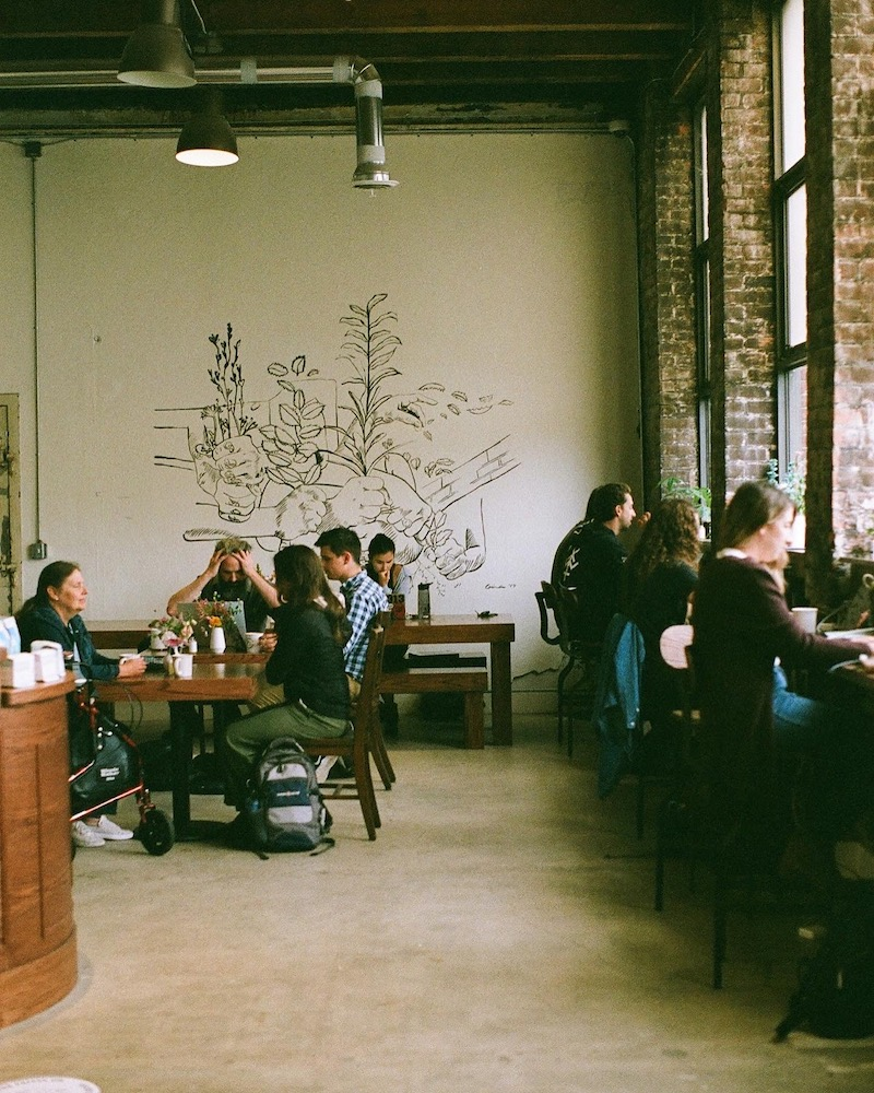 The Gathering Coffee Co.