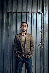 Jazz Composer Fabian Almazan