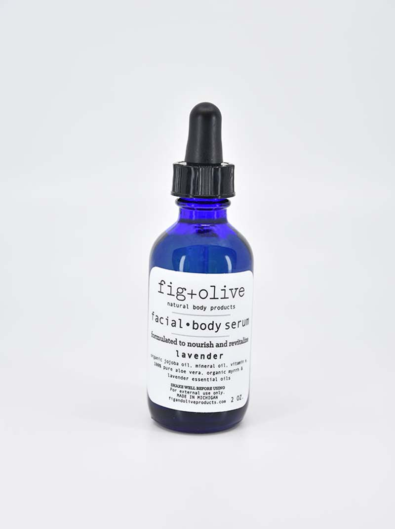 fig + olive - self-care and beauty gifts