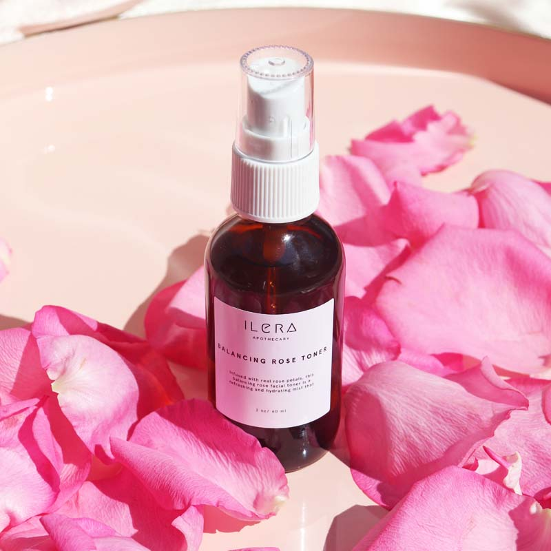 ilera aopthecary - self-care and beauty gifts