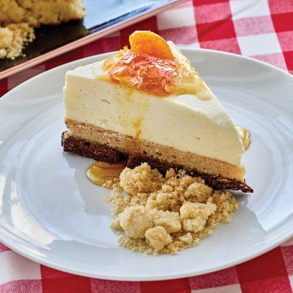 casa pernoi cannoli cake
