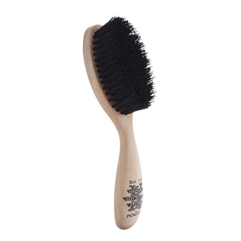 no shave november - kent monster beard brush
