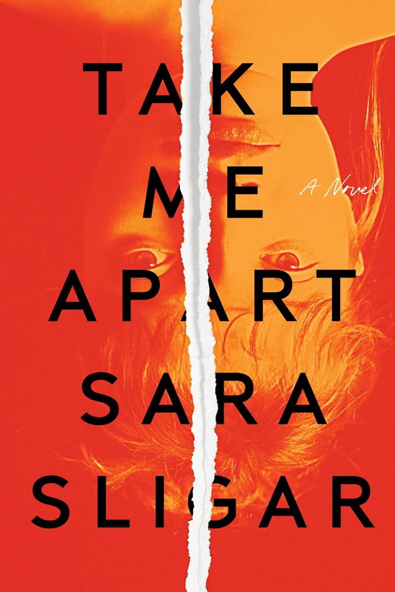 take me apart - sara sligar