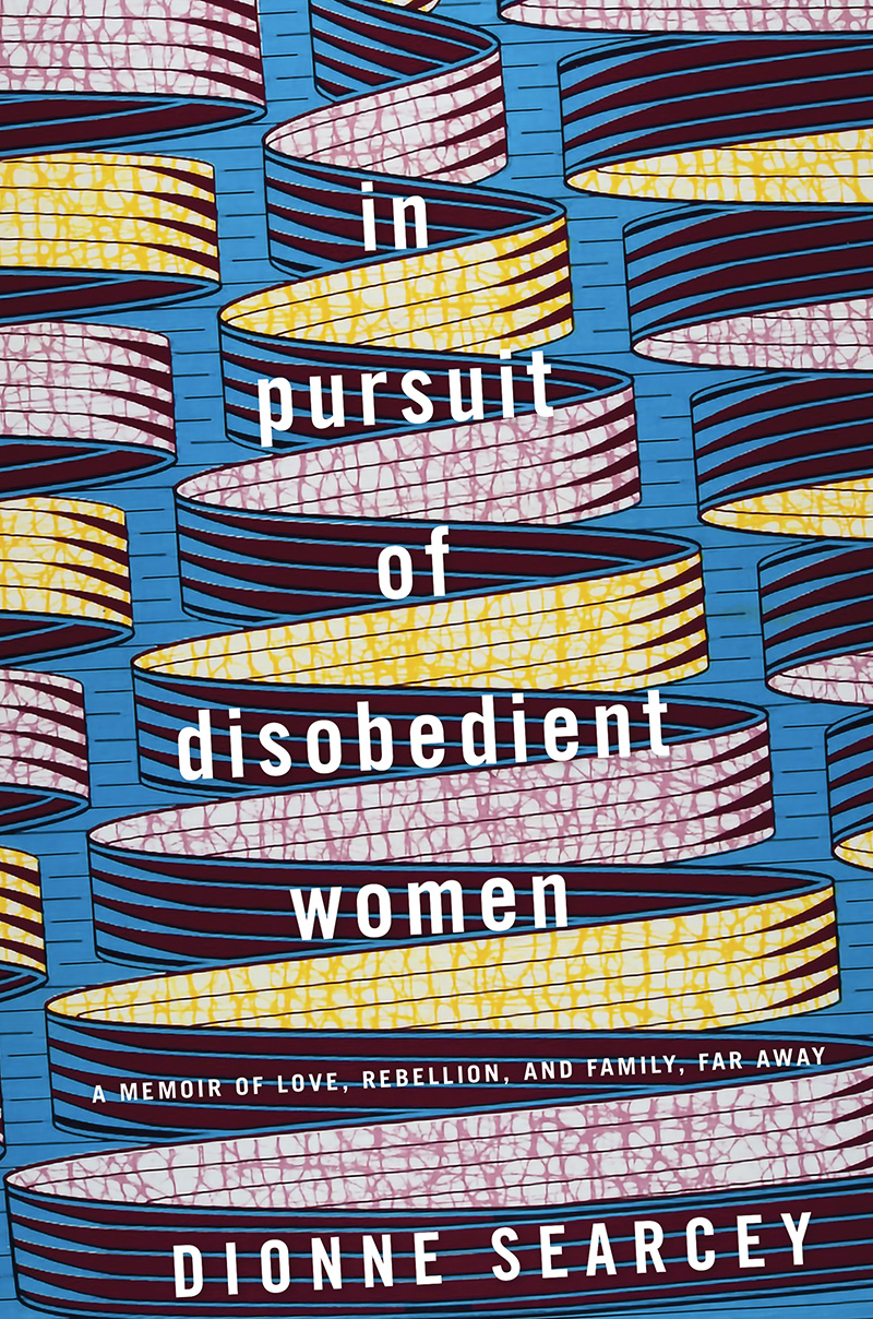 best books of 2020 - in pursuit of disobedient women