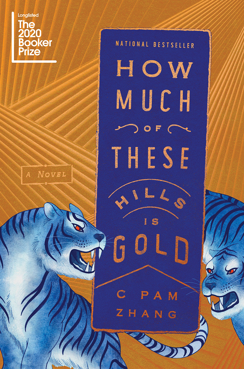 how much of these hills is gold - best books of 2020